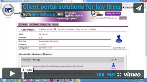 Client portal solutions_webinar-DPS Software